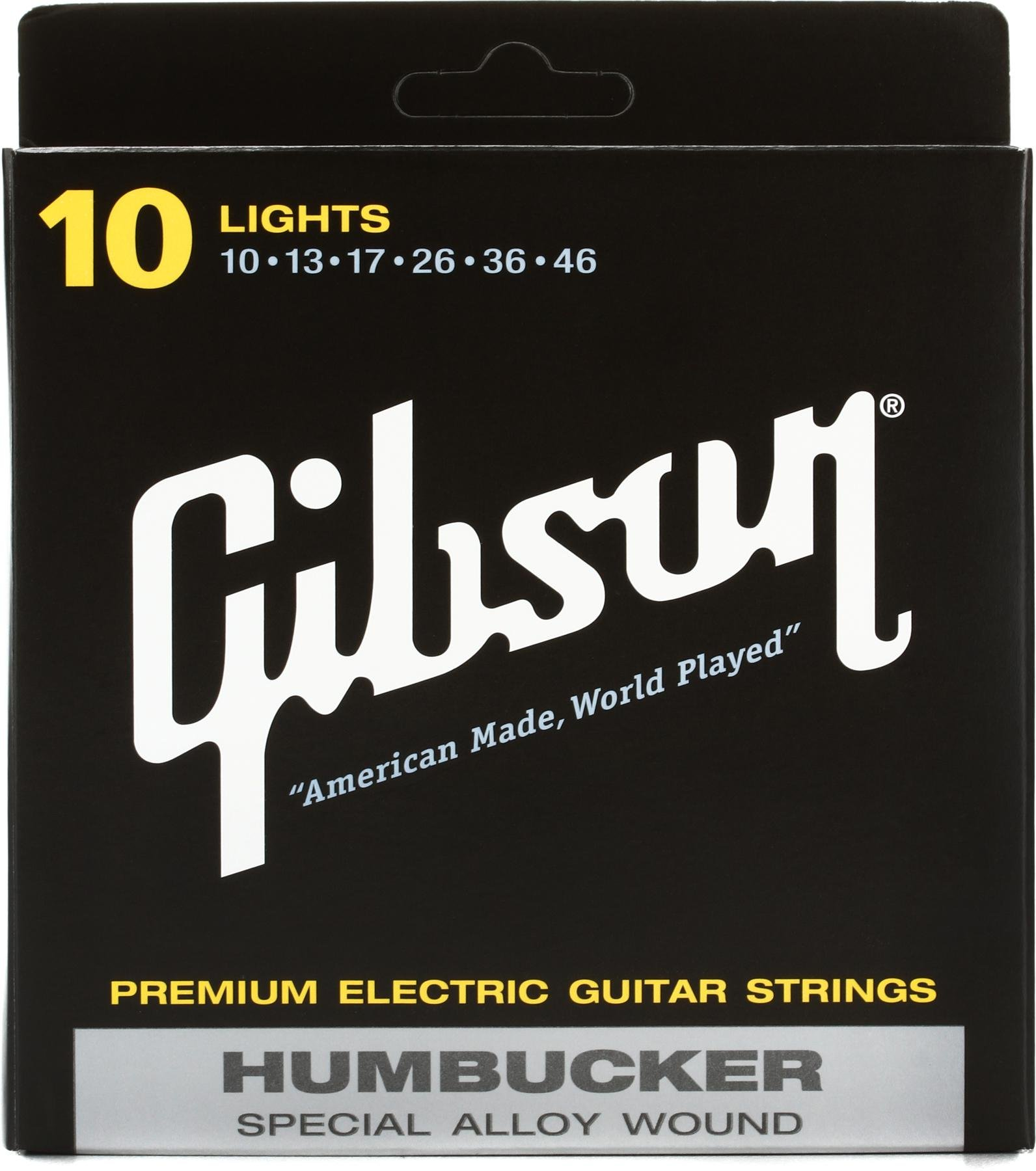 Gibson Accessories 700l Brite Wires Electric Strings 010 046 Premium Wiring Kit For R Les Paul Guitar Main Product Sa10 Humbucker Special Light