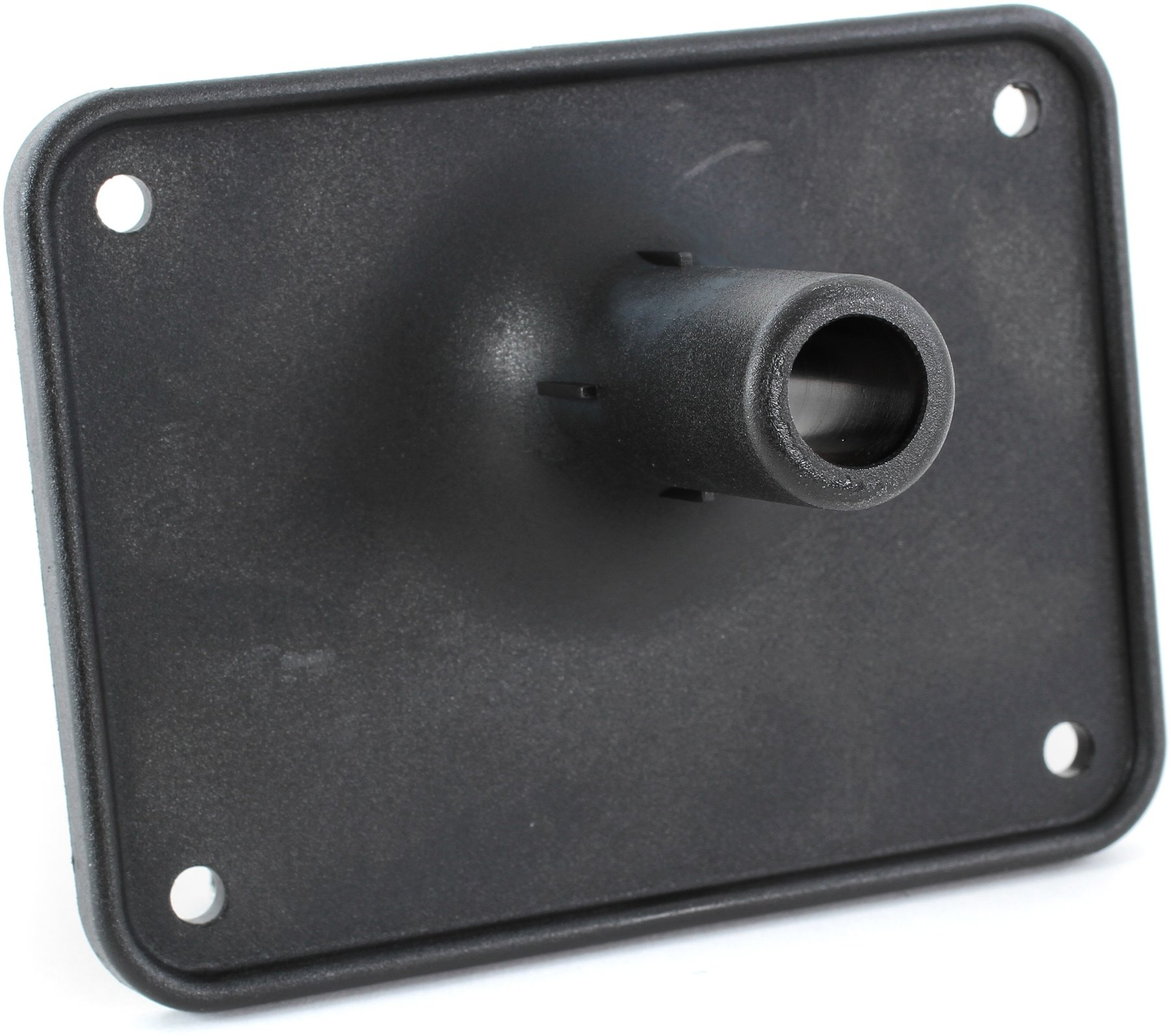 Works with Roland TD-10 3D Printed Black Electronic Drum Module Mount MDP-7U