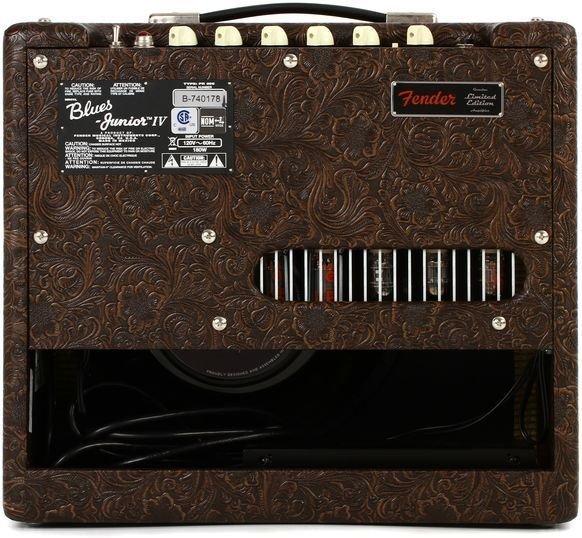 Fender Blues Junior IV FSR 15-watt 1x12