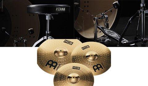 924ec0-tama_imperialstar_hardware_cymbal_pack  Tama Imperialstar 6 Piece