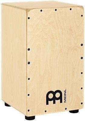 Meinl Percussion Woodcraft Series Cajon - Baltic Birch