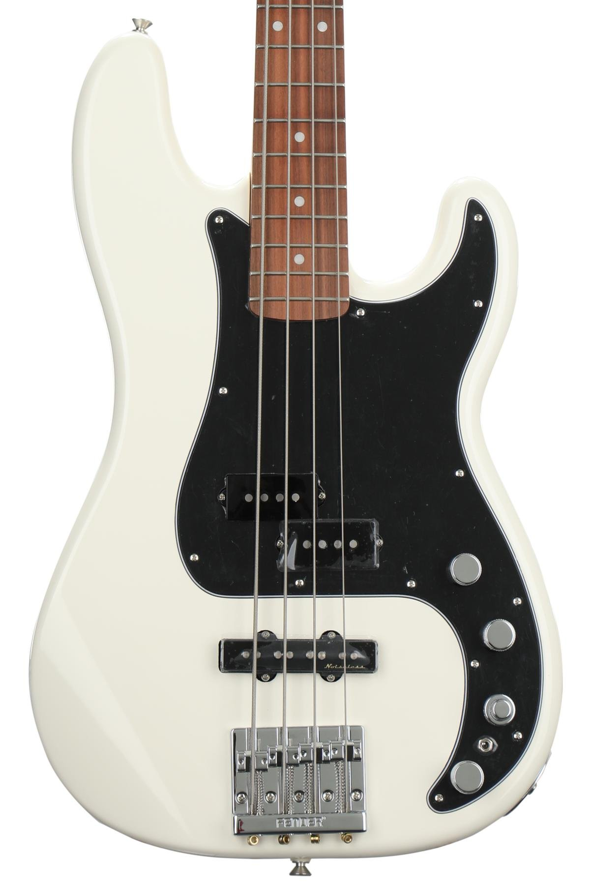 Fender Deluxe Active P Bass Special