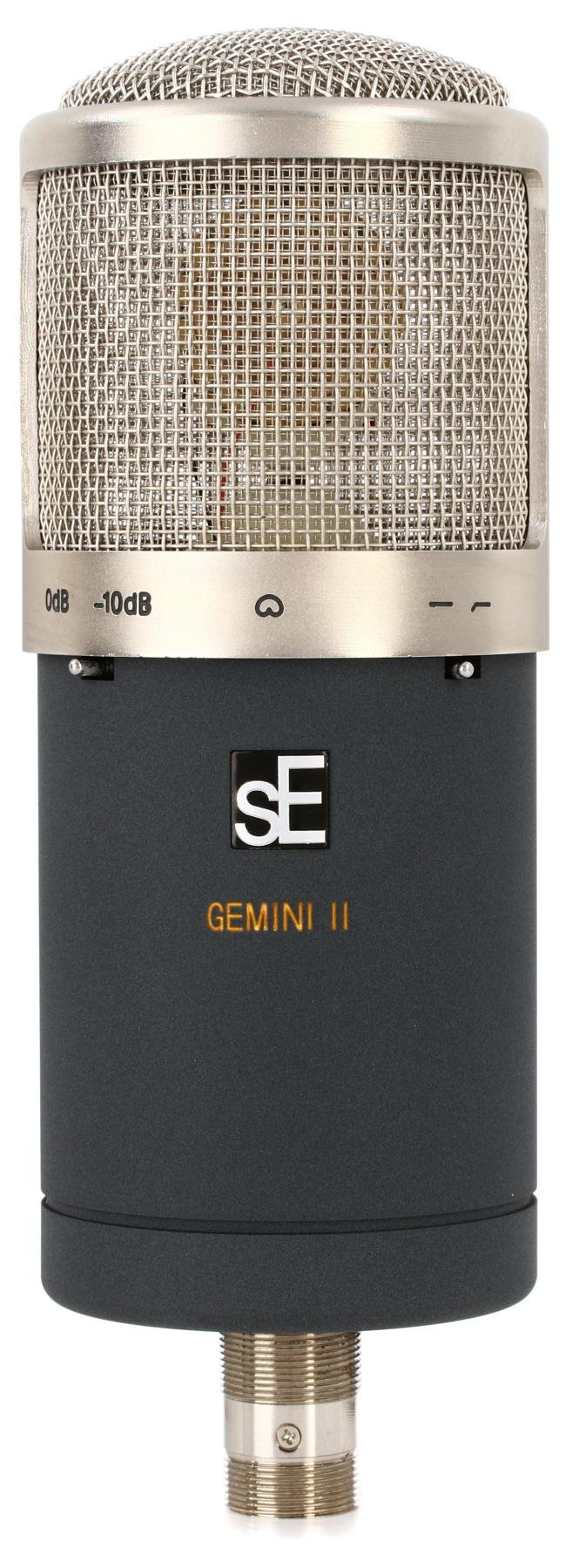 Se Electronics Gemini Ii Large Diaphragm Condenser Microphone Diagram Image 1
