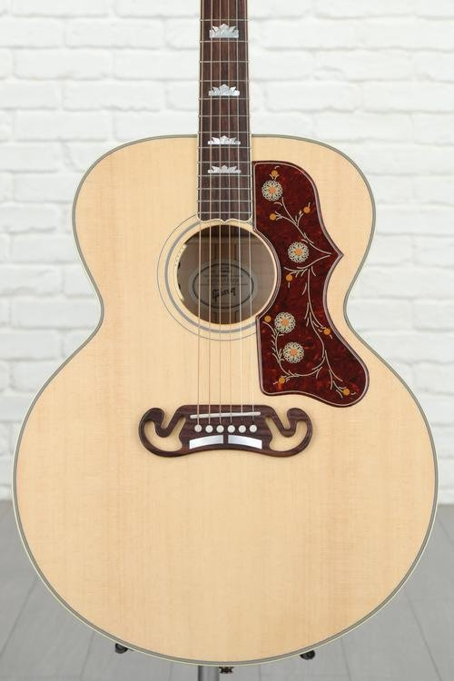 Gibson Acoustic Acoustic Guitars Sweetwater