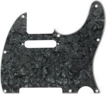 Fender Standard Telecaster Pickguard 8-hole Black Pearloid