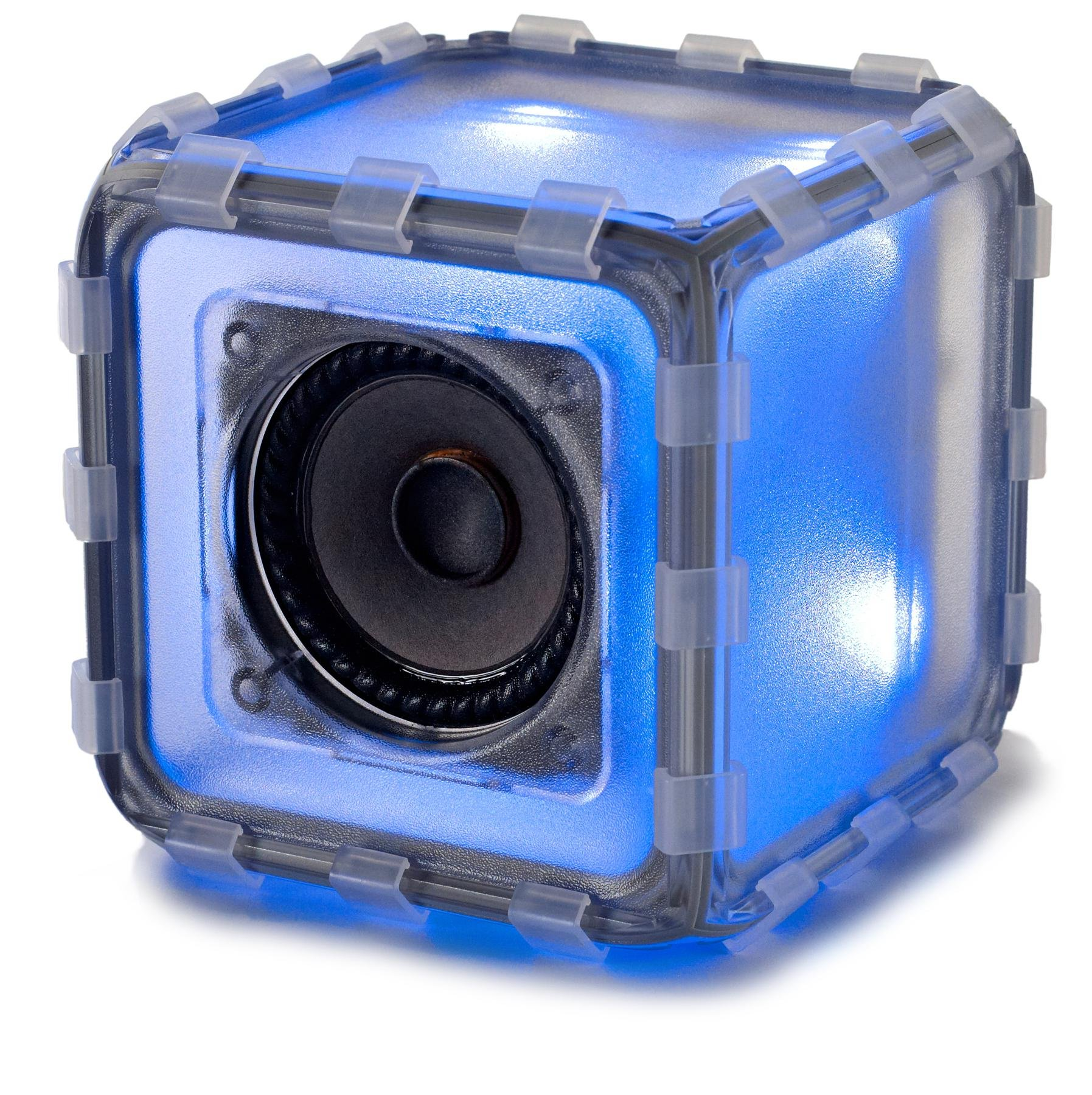 Bose Bosebuild Speaker Cube Sweetwater Snap Circuitsr Electromagnetism Storespacecom Image 1
