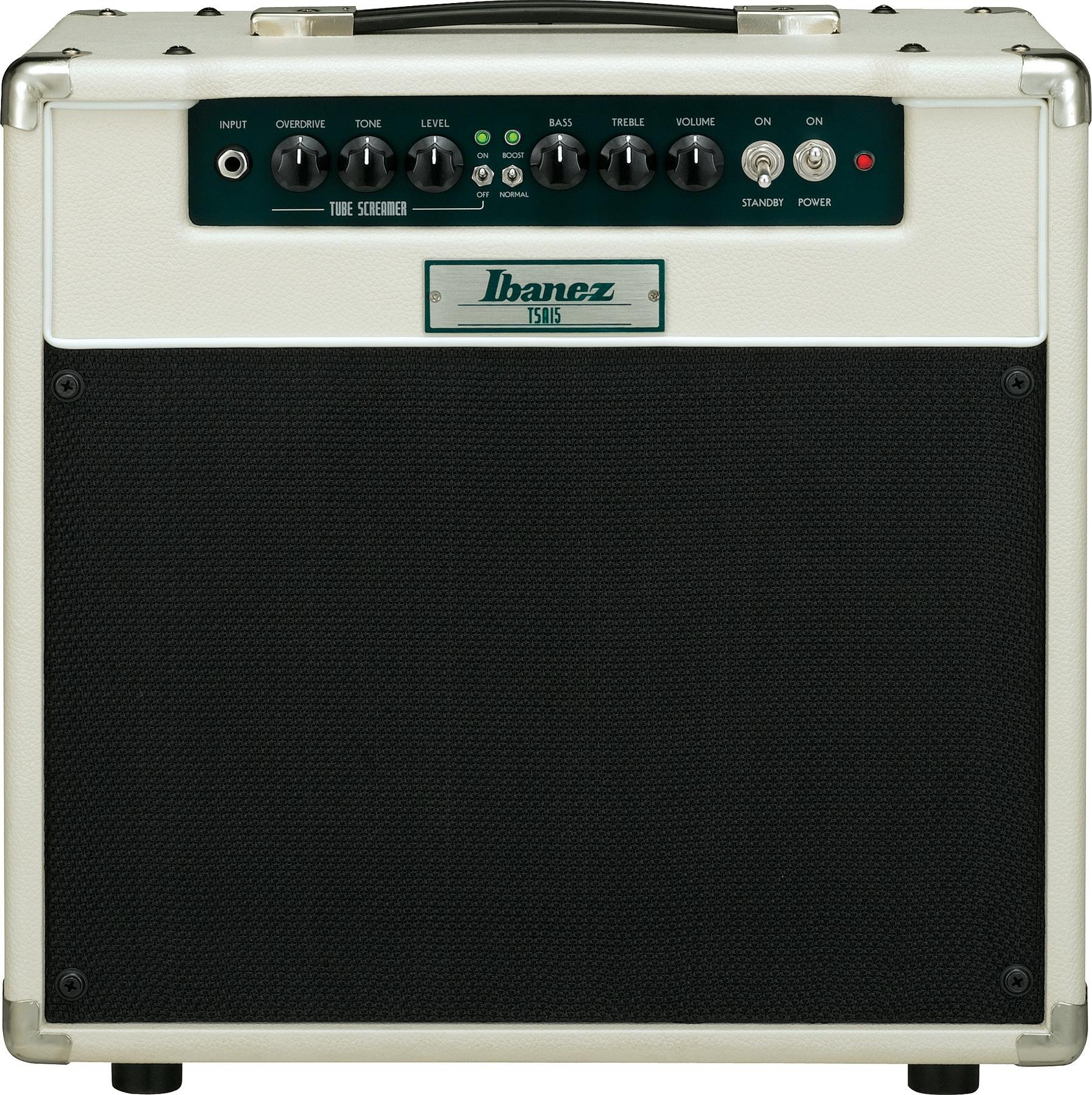 Ibanez Tsa15 15 5 Watt 1x12 Tube Combo Amp Sweetwater Guitar Headphone Circuit Image 1