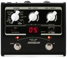 Vox StompLab IG Modeling Effects Pedal