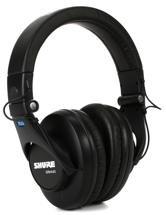 Shure SRH440 Closed-back Studio Headphones