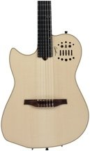 Godin MultiAc Nylon SA Left-handed - Natural