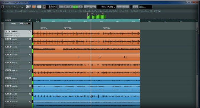 Yamaha ql1 digital mixer sweetwater for Yamaha ql 3