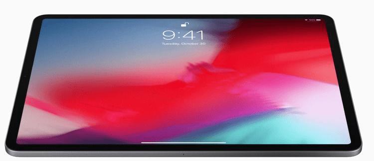 Apple 11-inch iPad Pro Wi-Fi + Cellular 512GB - Silver
