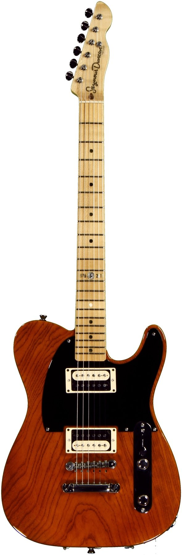 Seymour Duncan Limited Edition 35th Anniversary Guitar | Sweetwater