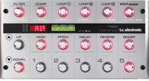 TC Electronic G-System Multi-effects Floor Processor