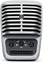 Shure MV51 Digital Condenser Microphone