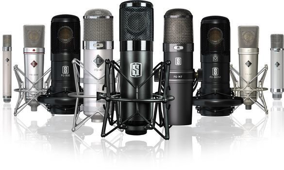 slate digital vms ml 1 large diaphragm modeling microphone sweetwater