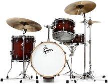 Gretsch Drums Renown 3-piece Jazz Shell Pack - Cherry Burst