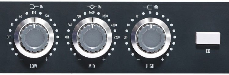 Warm Audio WA73-EQ Microphone Preamp & EQ | Sweetwater