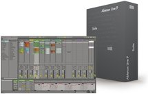 Ableton Live 9 Suite (boxed)