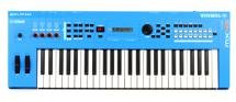 Yamaha MX49 - Blue