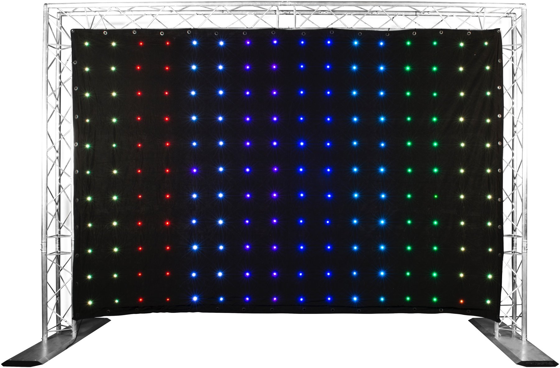 Chauvet DJ MotionDrape LED RGB LED Backdrop Image 1
