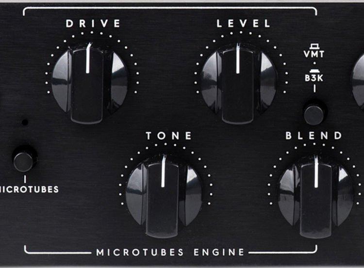 47ffc44dcf3 Darkglass Microtubes 900 Limited Edition Medusa - 900-watt Bass Head ...