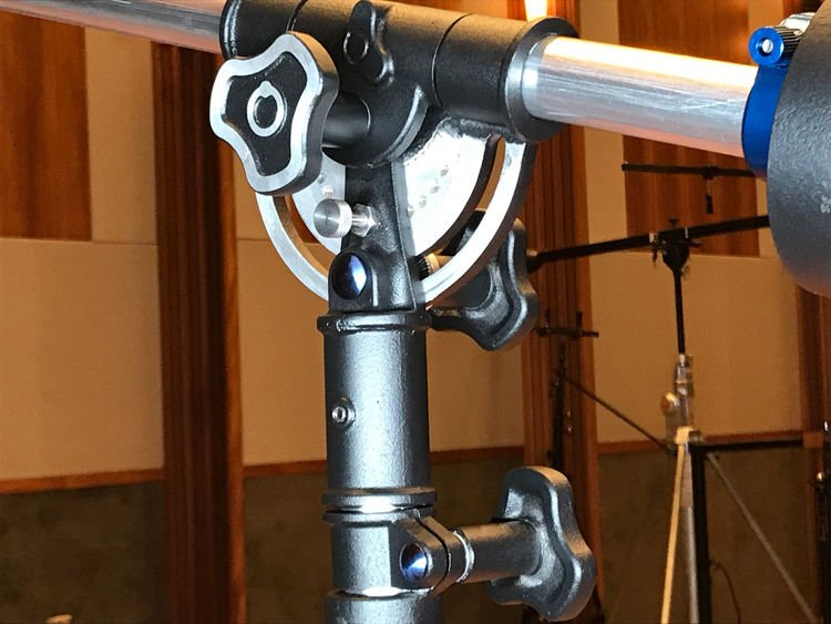 Triad-Orbit Starbird SB-1 Studio Boom Microphone Stand