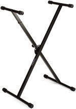 On-Stage Stands KS7190 Classic Single-X Stand