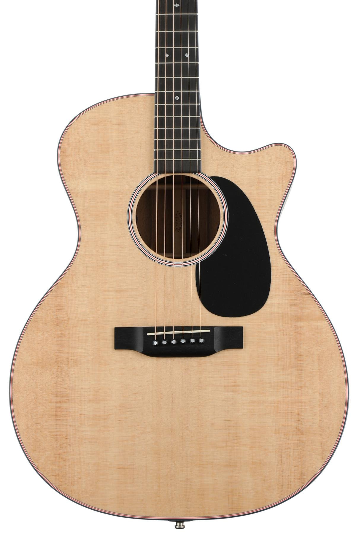Martin Gpc 16e Natural Sweetwater