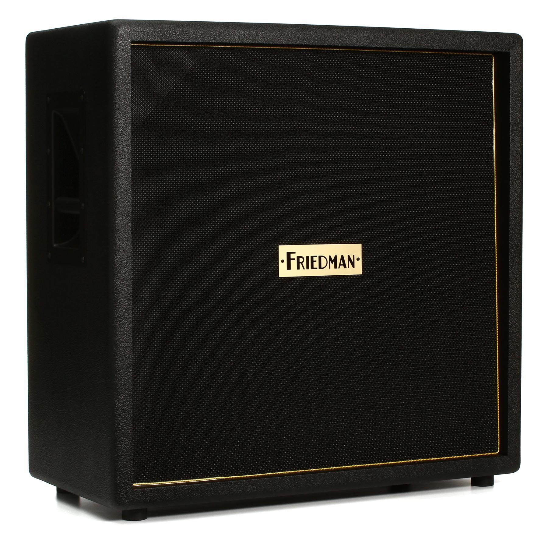 "Friedman 212 120 watt 2x12"" Extension Cabinet"