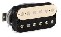 Gibson Accessories 490T Modern Classic Pickup - Bridge, Zebra