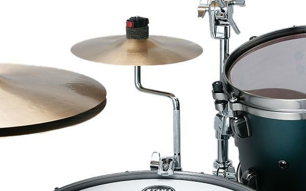 tama z rod splash cymbal attachment sweetwater. Black Bedroom Furniture Sets. Home Design Ideas