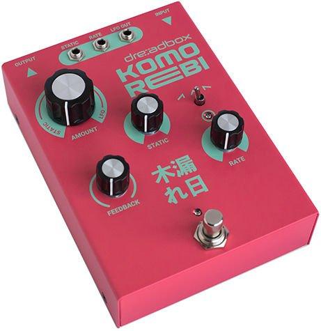 Dreadbox Komorebi Analog Chorus/Flanger Effect Pedal Musical ...