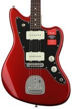 Fender American Professional Jazzmaster - Candy Apple Red with Rosewood Fingerboard