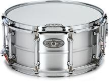 Pearl SensiTone Beaded Aluminum Snare - 6.5