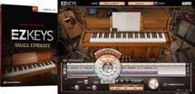 Toontrack EZkeys Small Upright Songwriting Software and Virtual Piano