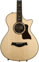 Taylor 812ce 12-fret - Rosewood back and sides
