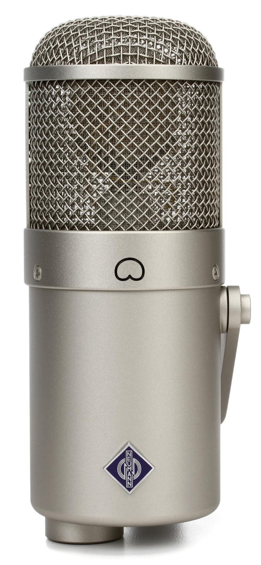 Neumann U 47 Fet Collectors Edition Large Diaphragm Condenser Power Pc Microphones From P48 Or Phantom 48 Volts Microphone Image 1