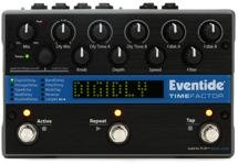 Eventide TimeFactor Delay Effect Pedal