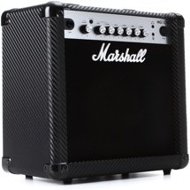Marshall MG15CFR 15-watt 1x8