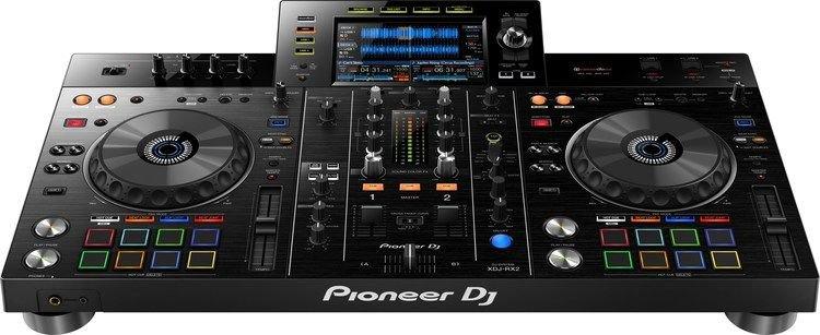 Pioneer DJ XDJ-RX2 Digital DJ System   Sweetwater