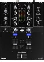 Pioneer DJ DJMS3 2-channel DJ Mixer
