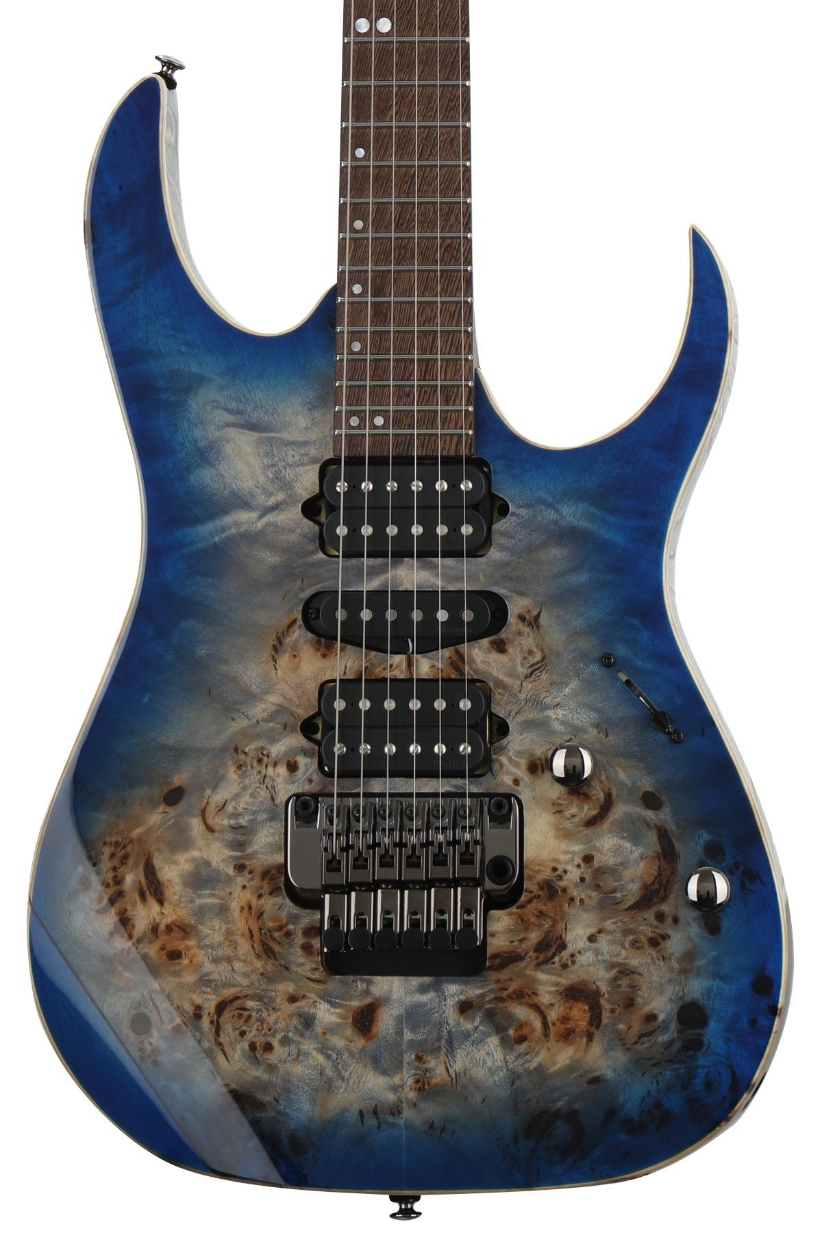 ibanez electric guitars sweetwater