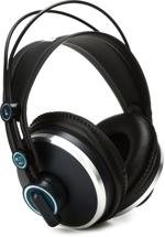 AKG K271 MKII Closed-back Studio and Live Headphones with Mute