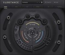 Output Substance Bass Engine