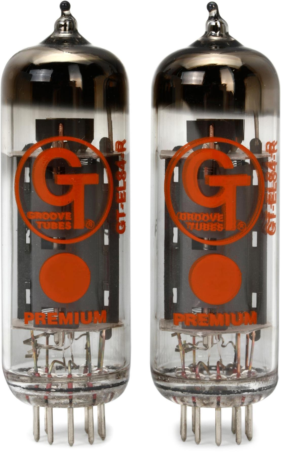Groove Tubes Gt 12ax7c Chinese Preamp Tube Sweetwater Circuits Build This Versatile Electronic Combination Lock Part One El84r Russian Power Medium Duet