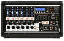 Peavey PVi 6500 6-channel 400W Powered Mixer
