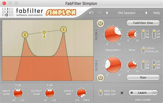 FabFilter Total Plug-in Bundle | Sweetwater