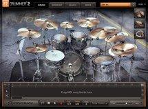 Toontrack Made of Metal EZX (download)