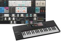 Native Instruments Komplete Kontrol S49 MK2 with Komplete 11 Ultimate